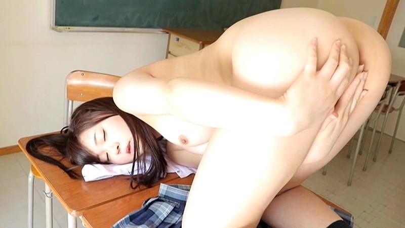 吉田恵子 「新人18歳ヘアーヌードデビュー 真姿」 サンプル画像 6