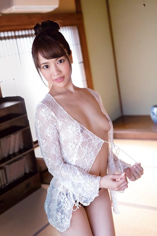 夏川あいか 「お姉さんに恋をして」 サンプル画像 8
