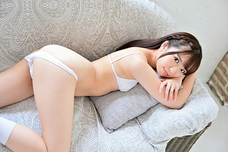 Tiny Angel Nude/天音ゆい 画像13