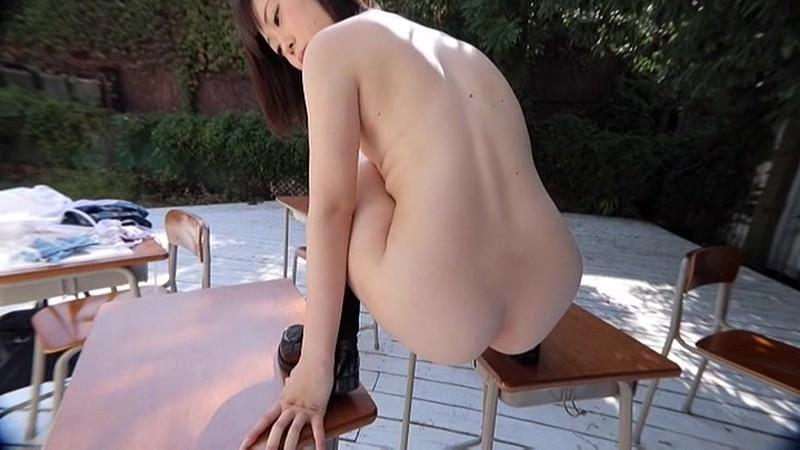 岡島真紀 「純潔乙女」 サンプル画像 10