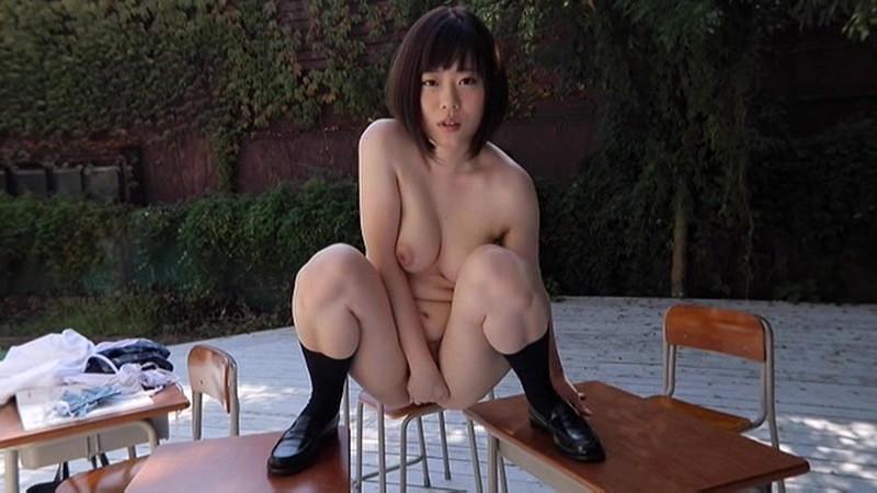 岡島真紀 「純潔乙女」 サンプル画像 9