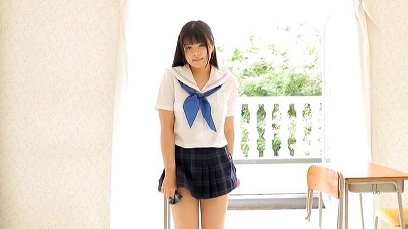 三浦真美 「純潔乙女」 サンプル画像 2