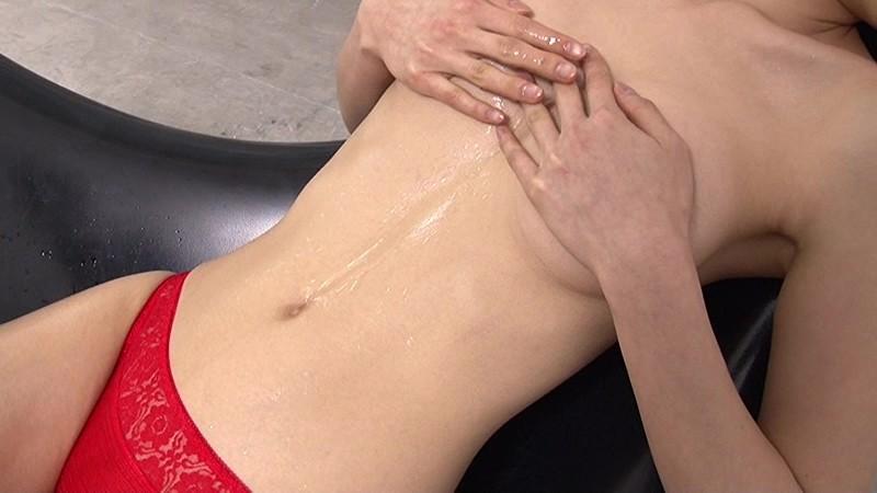 瑞木純 「純系美女 端麗な彼女の肢体」 サンプル画像 15