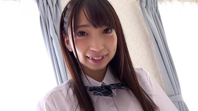 雪美ここあ 「純系ホワイト ~身長145cm Aカップ 八重歯美少女~」 サンプル画像 3