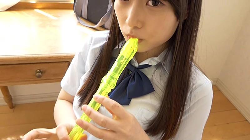 涼原りりか 「純系美少女ライブラリー」 サンプル画像 2