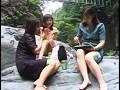 独身熟女三人の旅物語 気分が高揚しちゃって…sample3