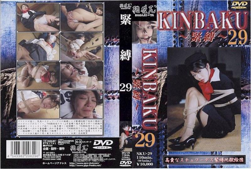 (h_759sku00029)[SKU-029] KINBAKU 〜緊縛〜 29 ダウンロード