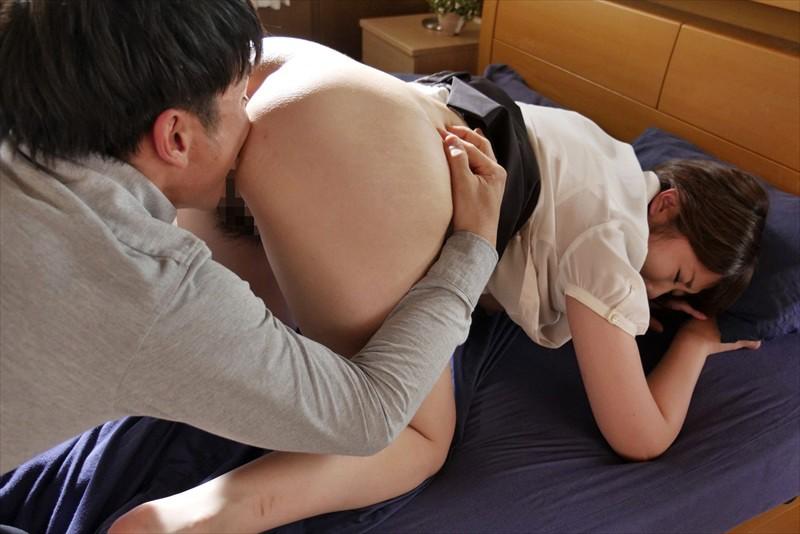 妄想妻 〜情欲を昂らせる義弟の匂い〜 霧島さくら 画像17
