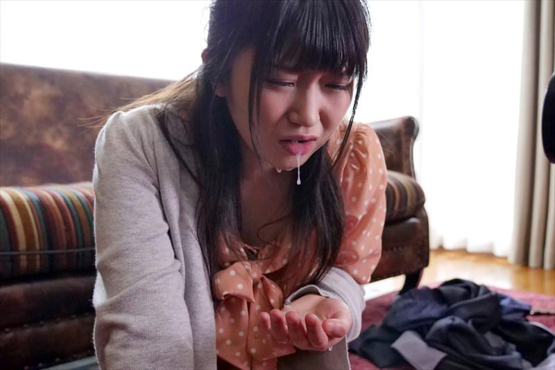 献身…義父への肉体介護 汚される幼な妻 浅田結梨 キャプチャー画像 8枚目