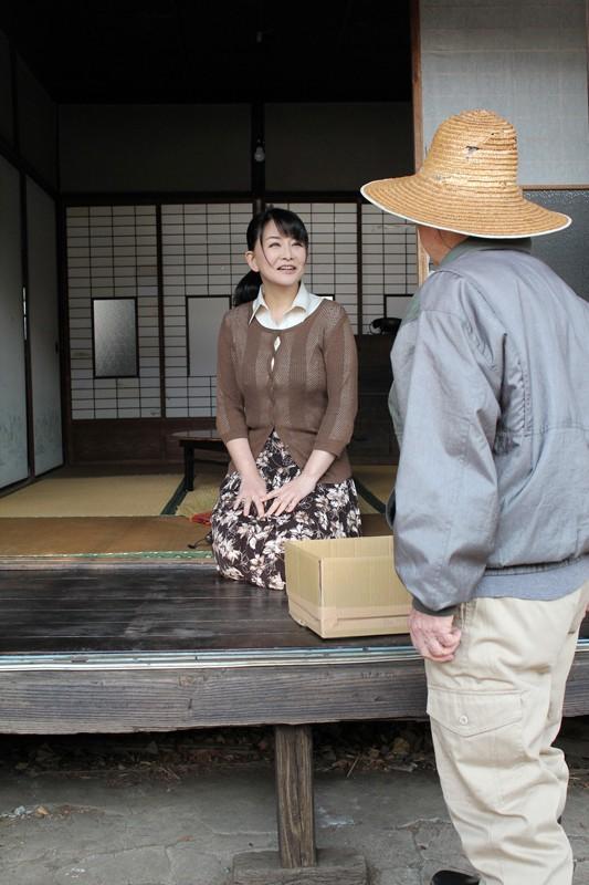犯されて…。〜ある美熟女妻と逃亡犯の物語〜 浅井舞香 1枚目
