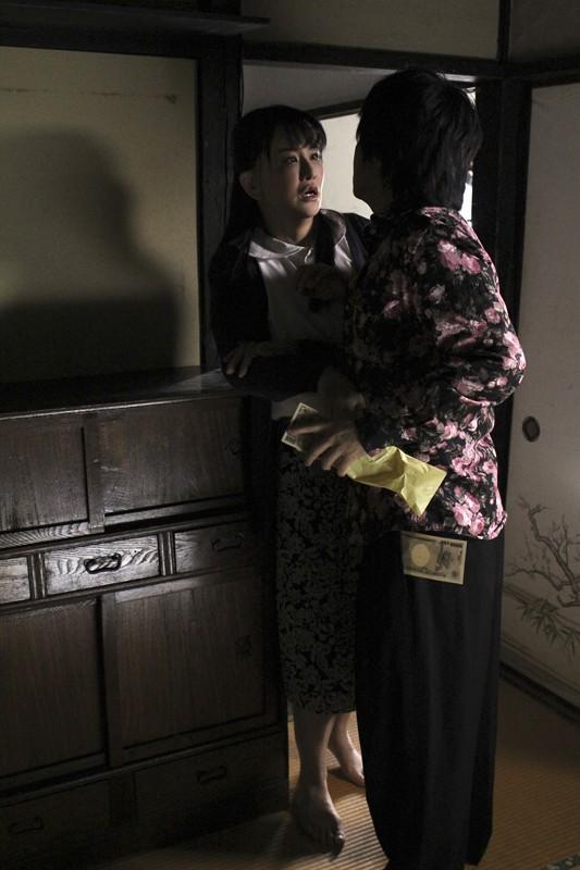 犯されて…。〜ある美熟女妻と逃亡犯の物語〜 浅井舞香 5枚目