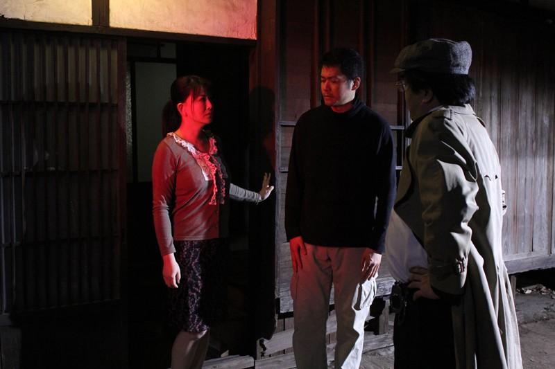 犯されて…。〜ある美熟女妻と逃亡犯の物語〜 浅井舞香 6枚目