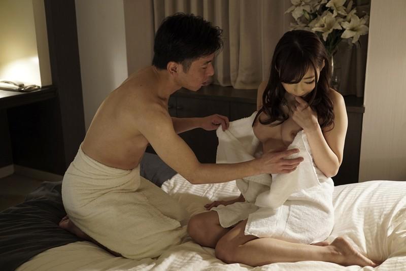 女流官能小説家 秘められた淫欲 蓮実クレア 7枚目