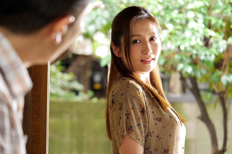 人妻炎情 〜淫靡に燃え上がる背徳の肉体 佐々木あき 〜 2枚目