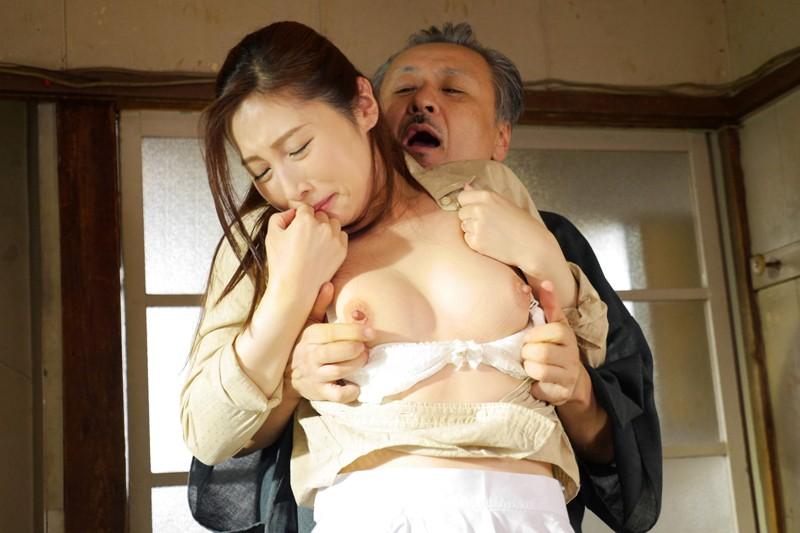 人妻炎情 〜淫靡に燃え上がる背徳の肉体 佐々木あき 〜 5枚目