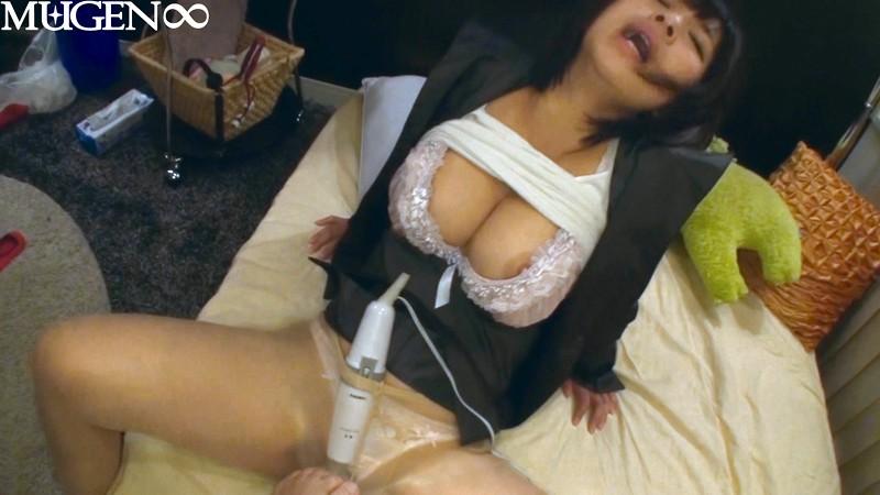 ムチムチ彼女とヌルヌルSEX 尾上若葉 1枚目