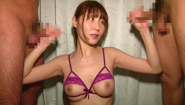 人妻中出し 7 れい(27歳) お願いです私とセックスしてください 愛実れい 画像10