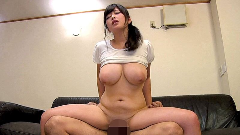 爆乳パイパン妻 川口葉純