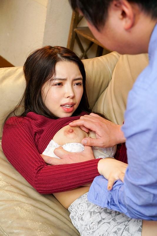【エロ動画】夫の上司に寝取られた人妻 【柊紗栄子】