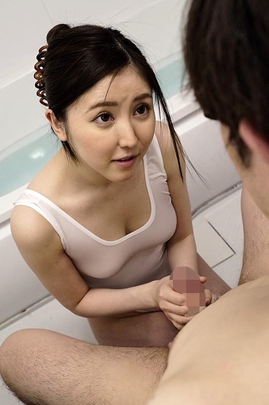 悪徳店長に騙された礼儀正しい女の風俗面接ドキュメント 東希美 画像5