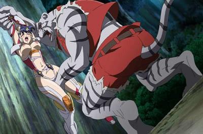 少女戦機 ソウルイーター #1 「復讐の美少女・円城命」 1