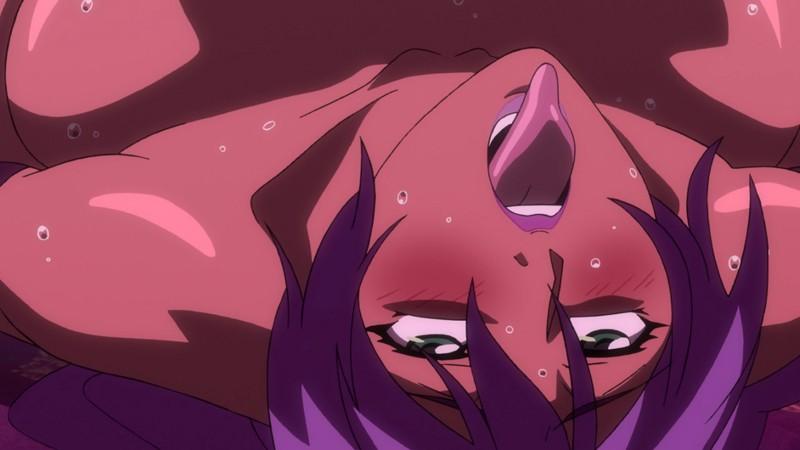 鋼鉄の魔女アンネローゼ 03 魔女の懲罰:Witchpunish13