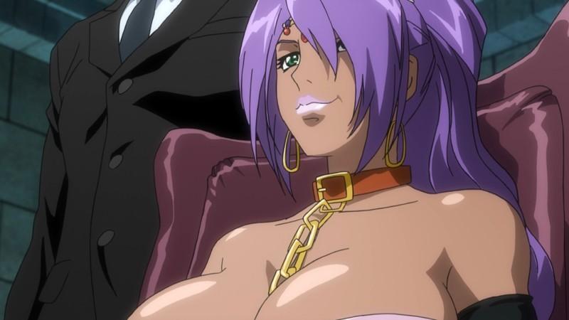 鋼鉄の魔女アンネローゼ 03 魔女の懲罰:Witchpunish 2