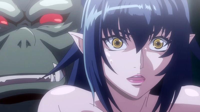 鋼鉄の魔女アンネローゼ 04 魔女の墜落:Witchbad 画像14