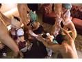 Orgy Off Pies Cosplayers Board Otoha Nanase Nagomi Mana preview-10