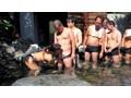 地元で有名なヤリマン巨乳美人妻 肉欲露天温泉10発中出し 鈴木さとみのサムネイル