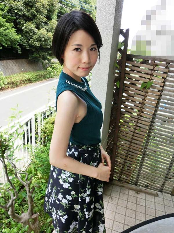 長乳首人妻狩り 神林恭子サンプルF1