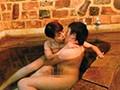 ま、まさか、40過ぎの母親の裸体で勃起するなんて…決して裕福ではない母子家庭でシングルマザーとして懸命にボクを育ててくれた母との温泉旅行。二人っきりの混浴風呂で久しぶりに見た母さんのまだ張りのある乳房に目が釘付けに… 41