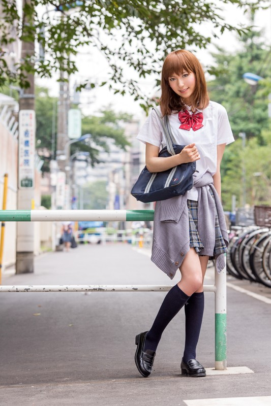 日本一美しい18歳、女装美男子 放課後オトコノ娘 画像2