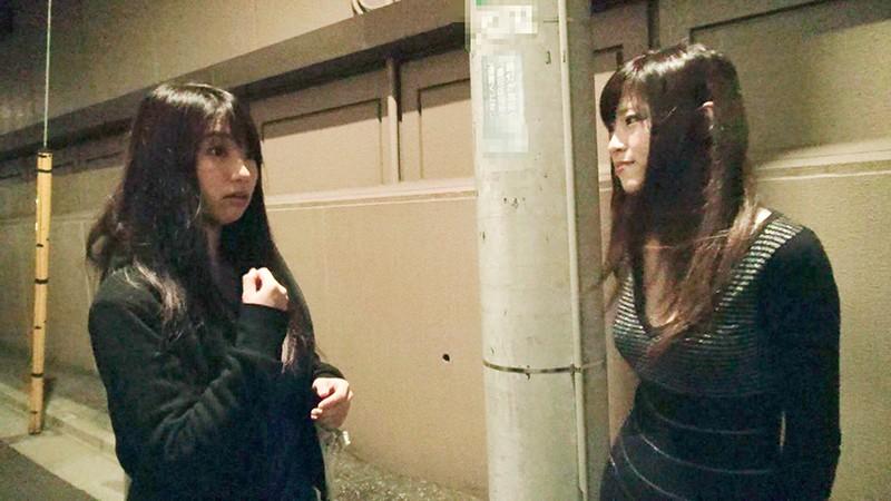 百合川さら&三喜本のぞみ 突撃レズナンパ総集編6名 13枚目