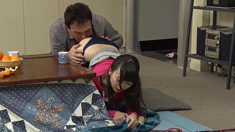 巨乳の人妻、羽月希の寝取られフェライタズラ無料エロ動画。【不倫動画】