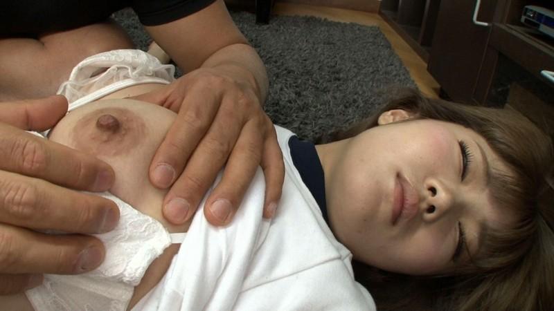 【JK】ブルマで巨尻で体操着姿のJK妹の、近親相姦中出しレイププレイエロ動画!!
