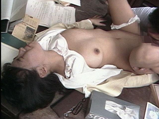 あぶない放課後女教師スペシャル4 美穂由紀 18枚目