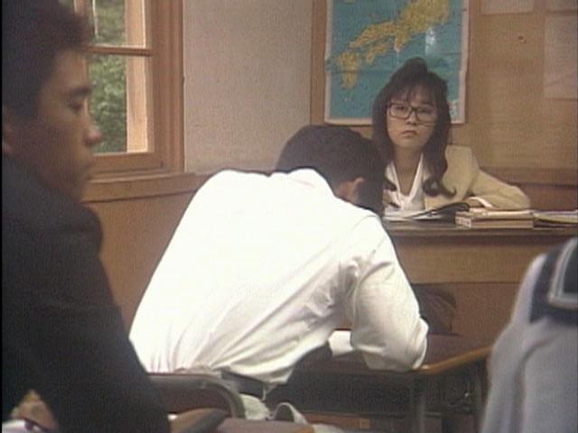 あぶない放課後女教師スペシャル4 美穂由紀 2枚目