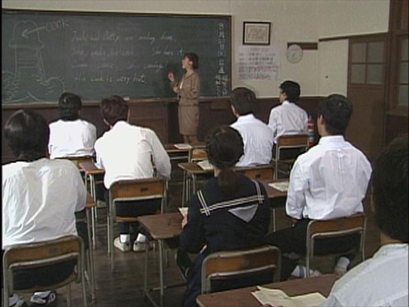 あぶない放課後 女教師スペシャル 沢口まりあ 9枚目