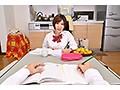 【VR】HQ超高画質!コタツで勉強している彼女の蒸れたパンテ...sample5