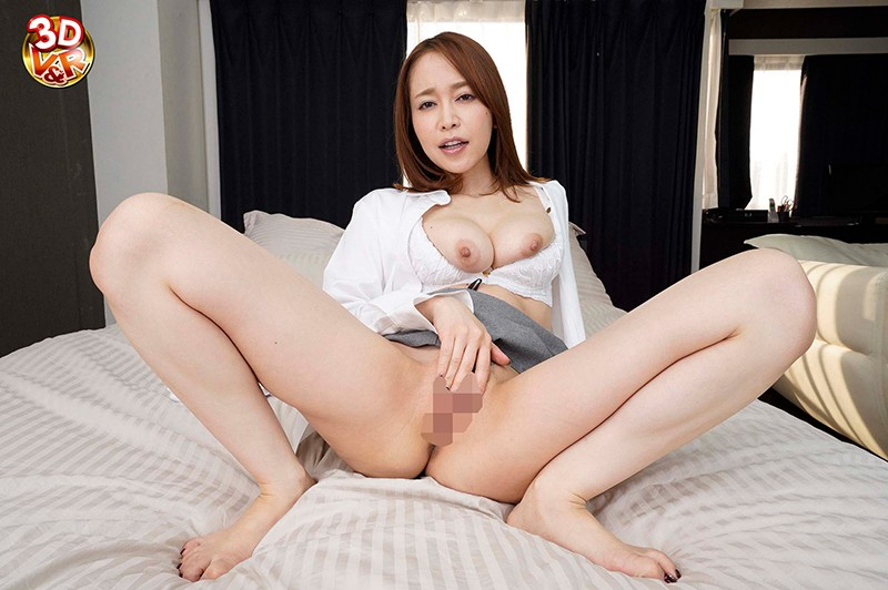 【VR】人気女優30人 見せつけ指オナニーコレクション 300分11