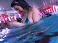 第2回 ドキッ!女だらけのTバック水泳大会1