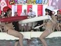 第2回 ドキッ!女だらけのTバック水泳大会 [水中カメラ「イルカ君」編]5