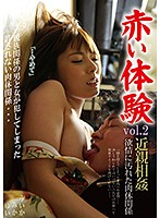 赤い体験 vol.2 近親相姦 欲情に汚れた肉体関係