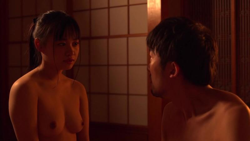 花音うららの超絶敏感美女とエンドレス・オーガズムSEX8