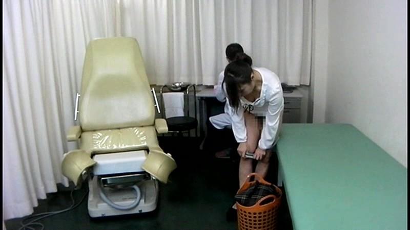産婦人科事件簿 高齢出産1か月後検診 分娩台で高速ピストンしちゃいました。 画像11
