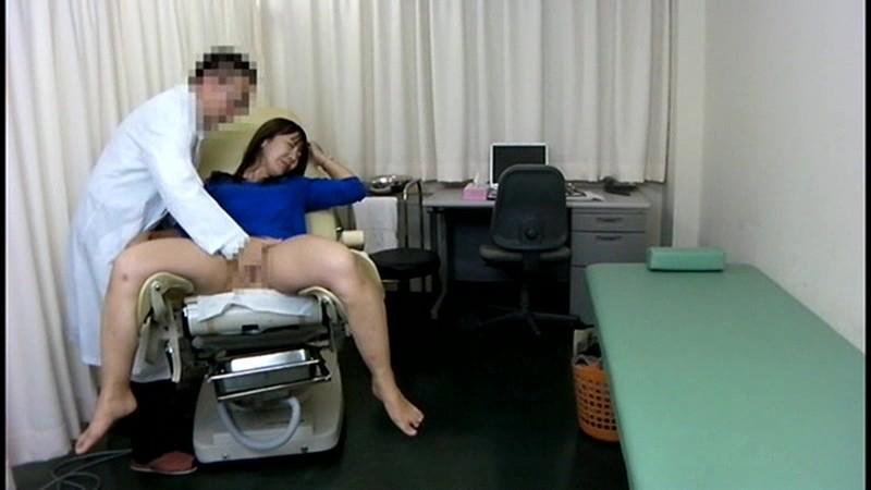 産婦人科事件簿 高齢出産1か月後検診 分娩台で高速ピストンしちゃいました。 画像18
