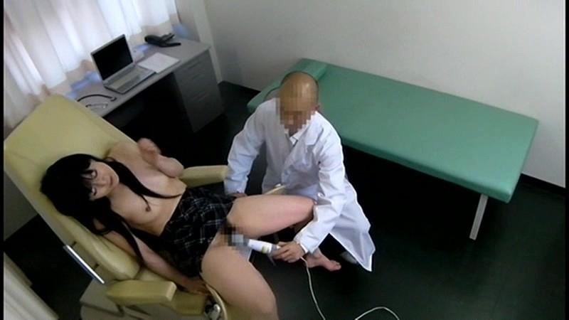 産婦人科事件簿 高齢出産1か月後検診 分娩台で高速ピストンしちゃいました。 画像7