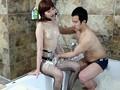 【韓流エロス】フードプレイ2本立て!美しい同居女&セックス...sample12