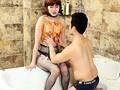 【韓流エロス】フードプレイ2本立て!美しい同居女&セックス...sample15